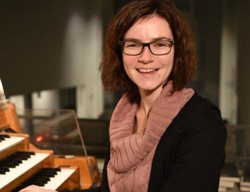 Désirée Eisele neue Dekanatskirchenmusikerin in Waiblingen